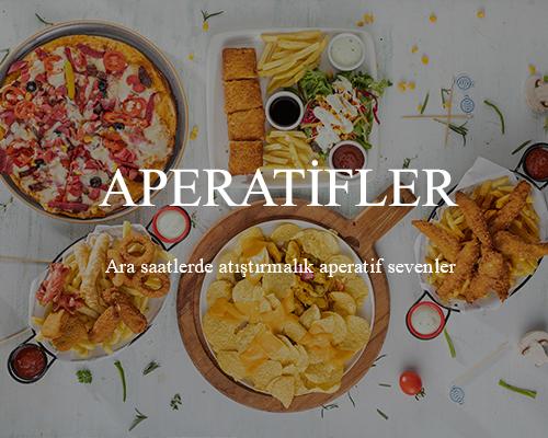 aperatifler